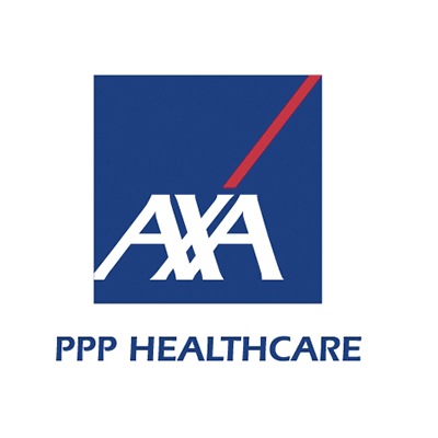 AXA PPP Private Health Insurance