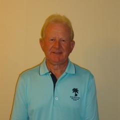 Mr. Colin Ledbury, Santis prostatectomy patient