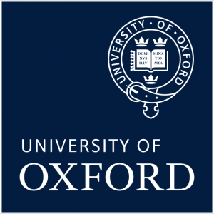 University of Oxford logo