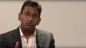 Prasanna Sooriakumaran - What is the best treatment for high-risk prostate cancer?