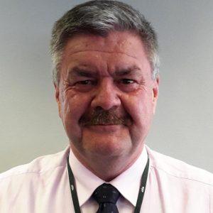 Malcolm Cook - Retzius-sparing radical prostatectomy patient