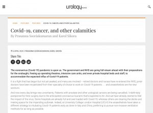 urology-news-covid-19