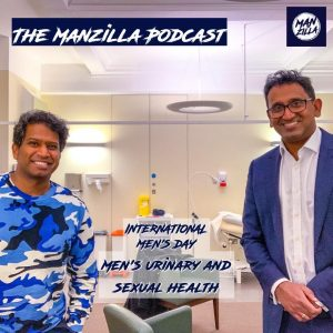 Prasanna Sooriakumaran Manzilla podcast, November 2020